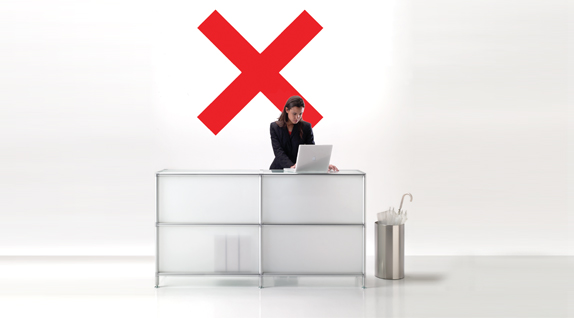 Rexite Reception Office Furniture