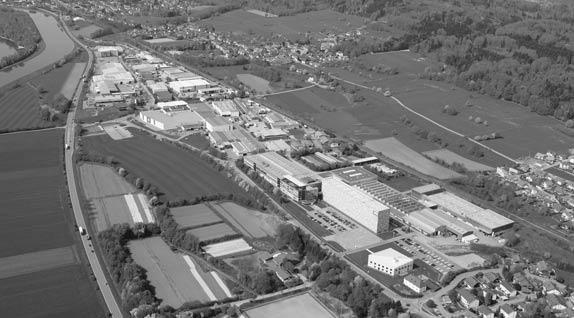 Sedus Factory