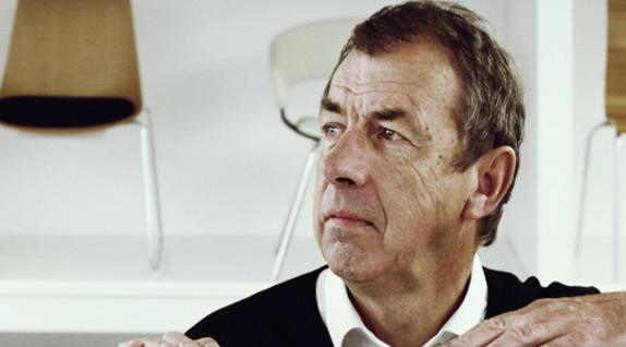 Chairman Colin Mustoe