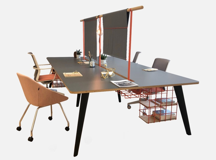 Table Desks Office To Office Bench Desks Modern Furniture Contemporary Chairs