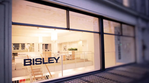 Bisley Showroom
