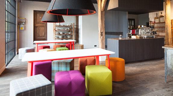 BuzziSpace Furniture Solutions