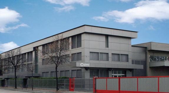 Caimi Brevetti Factory