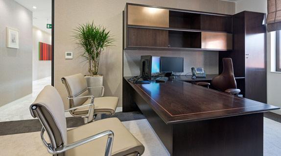 Golden Tree Office