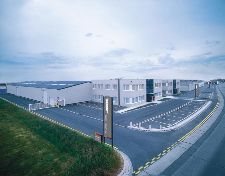 Jori Factory
