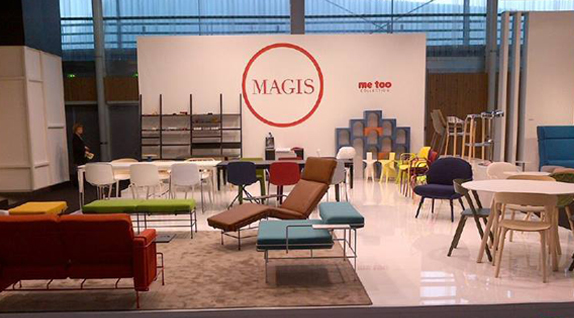 Magis Showroom