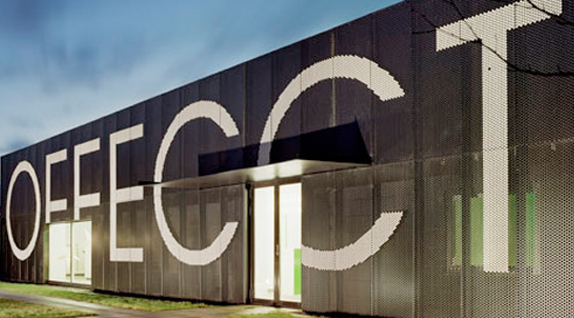 Offecct factory