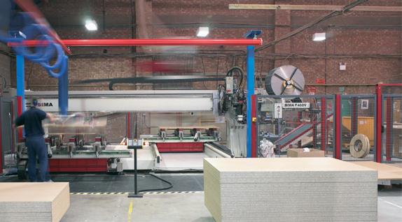 Ofquest Group factory
