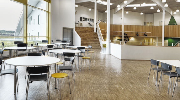 Randers+Radius Furniture