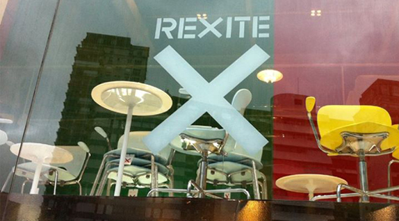 Rexite Showroom