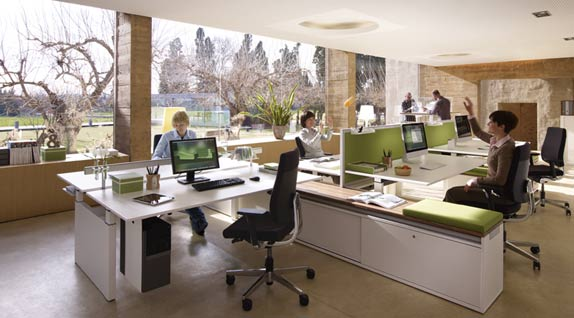 Sedus Office Furniture