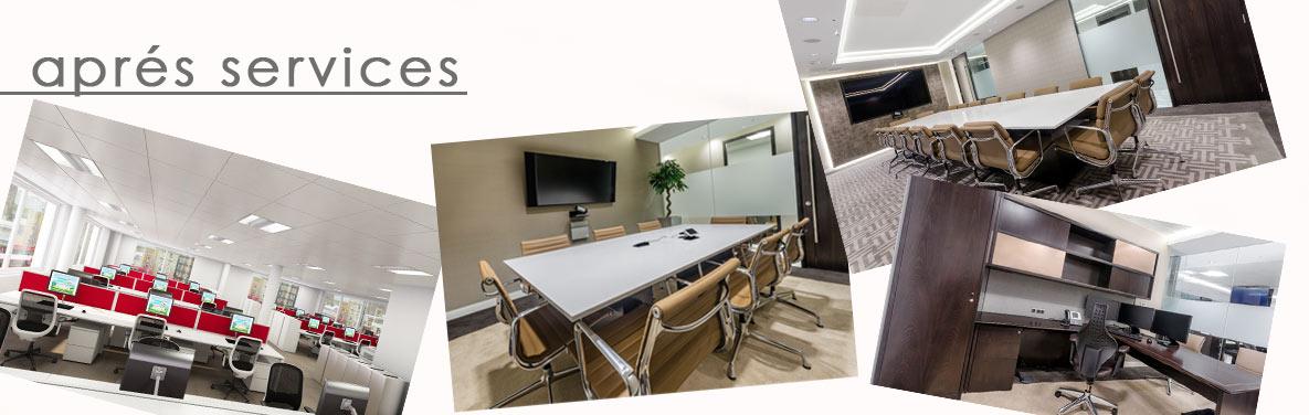 Apres Furniture Services