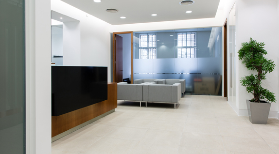 Office Furniture Fit-out