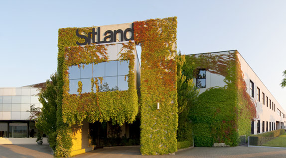 SitLand Spa Factory