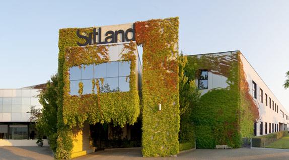 SitLand Spa Factory