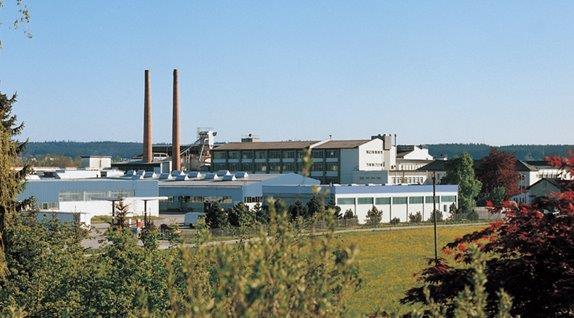 Wiesner Hager Factory