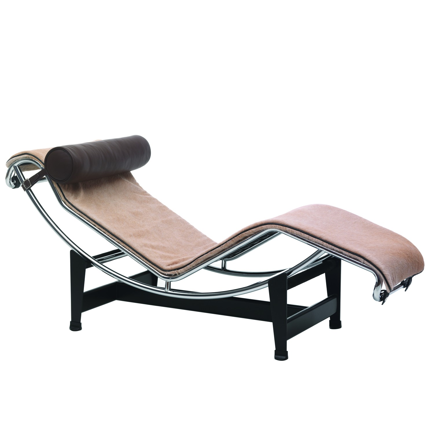 Le corbusier lives on apres furniture newsapres for Chaise longue de le corbusier