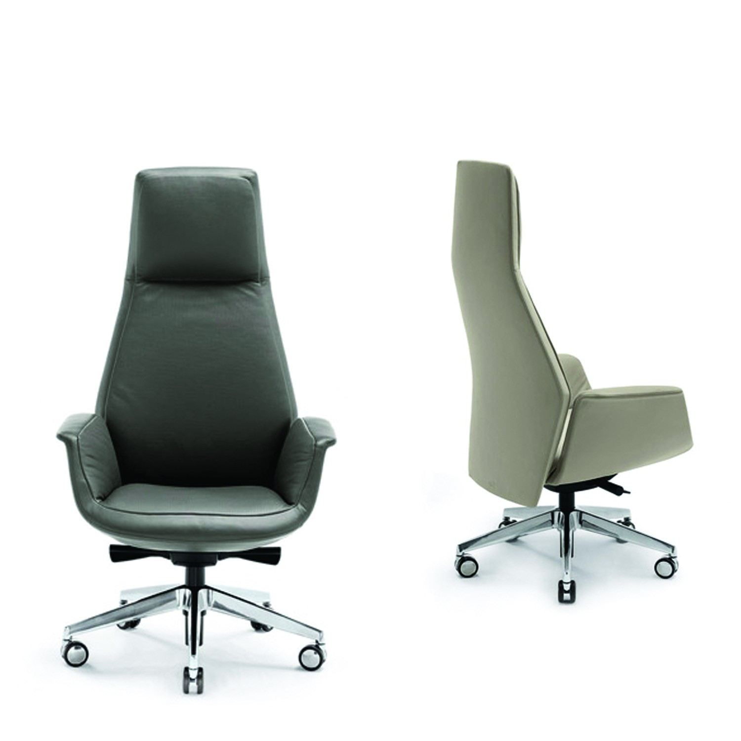 Our top 5 executive office chairs apres furniture for Furniture news